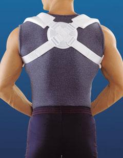 Reklinators to correct posture